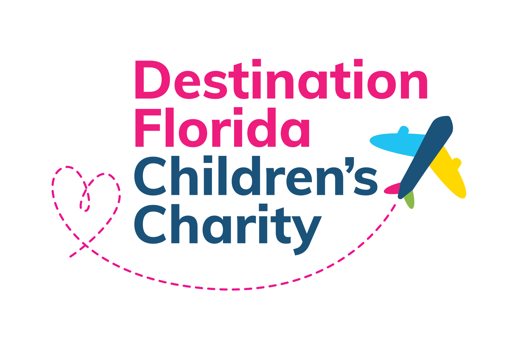 Destination Florida Logo