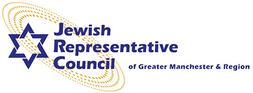 Jewish Representative Council Logo